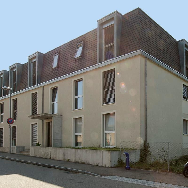 Brennerstrasse 200