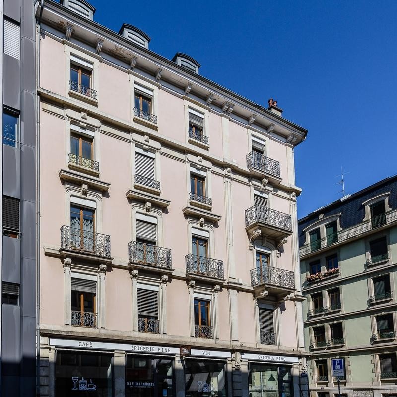 Rue de l'Arquebuse 10