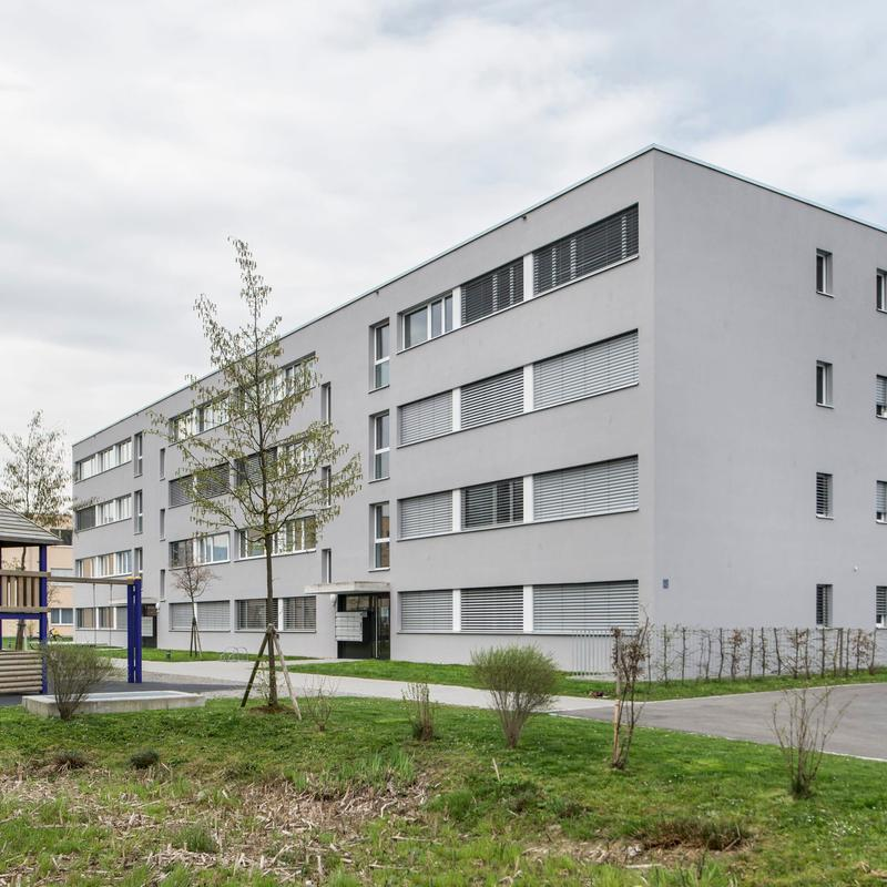 Schöntalstrasse 21 B