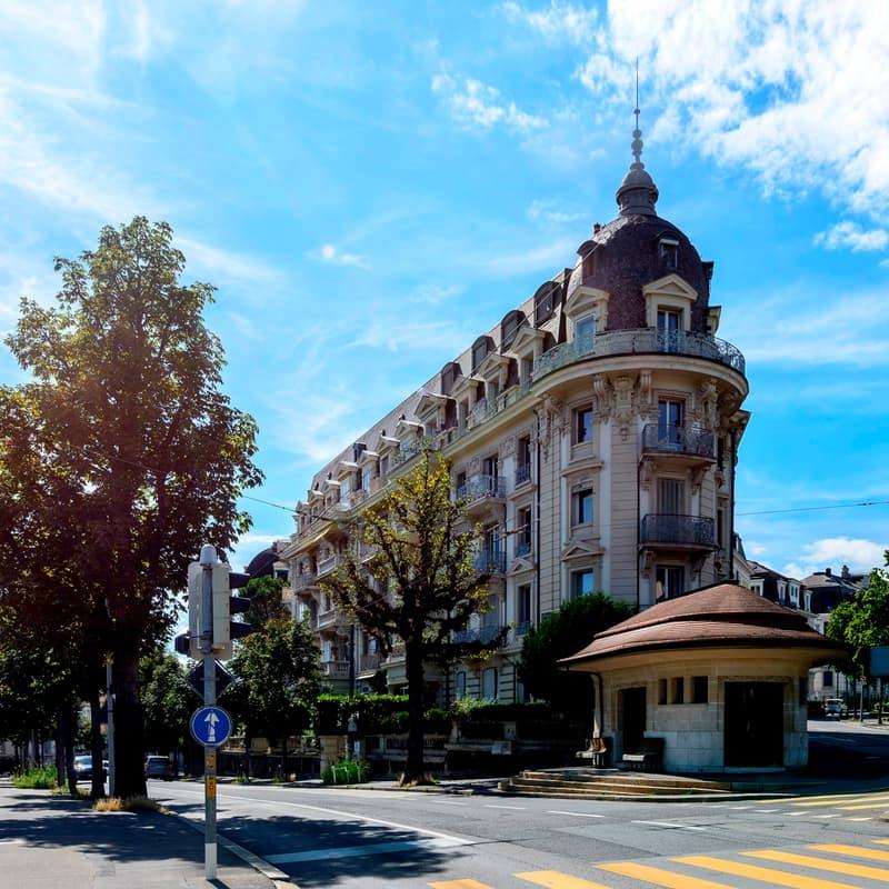 Avenue de Rumine 53
