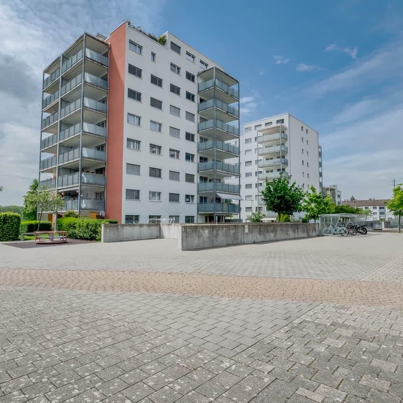 Ahornstrasse 2