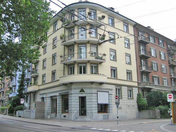 Klosbachstrasse 22