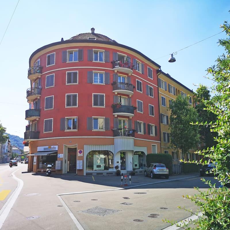 Birmensdorferstrasse 266