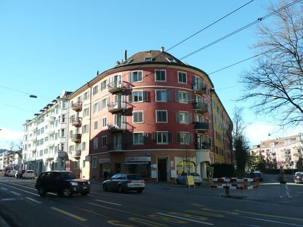 Haldenstrasse 171