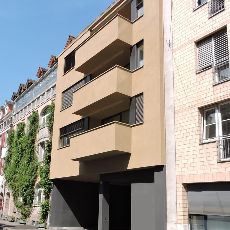 Clarahofweg 15