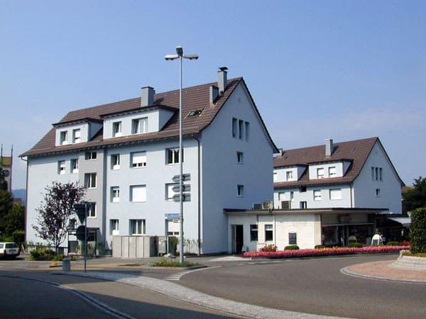 Alte Landstrasse 160
