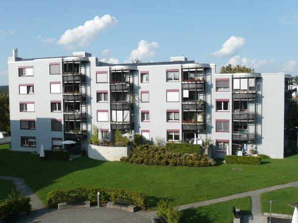 Rehbühlstrasse 39