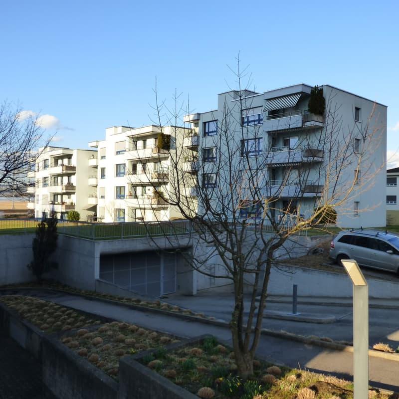 Churerstrasse 101