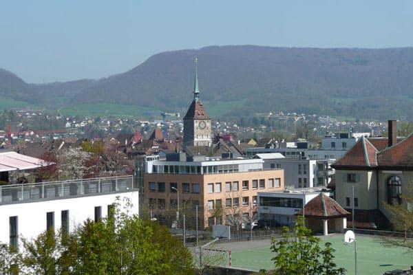 Walthersburgstrasse 7 B
