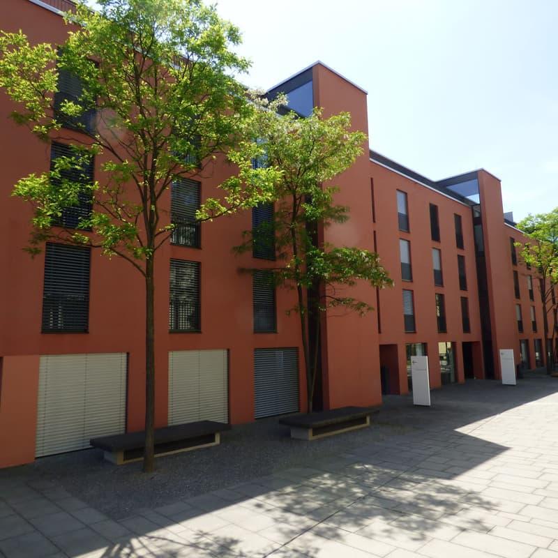 Huobstrasse 11