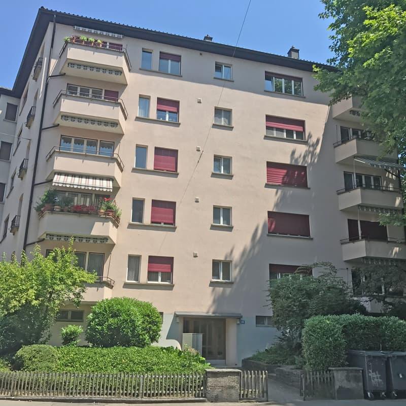 Mühlebachstrasse 69