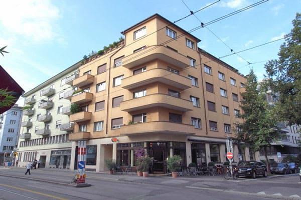Seefeldstrasse 124