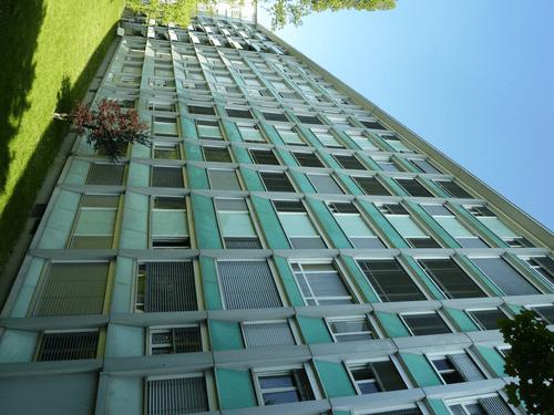Avenue Henri-Golay 12B