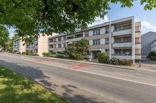 Rue de Bernex 188