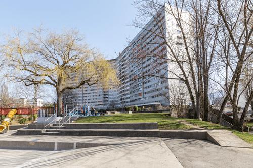 Avenue des Communes-Réunies 78