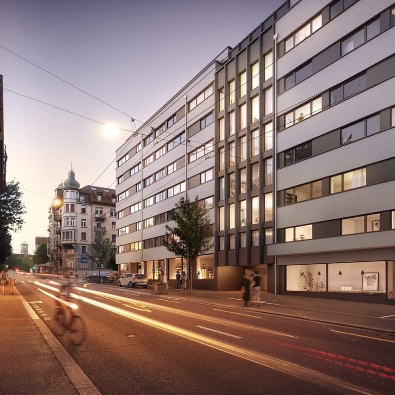Wesemlinstrasse 4