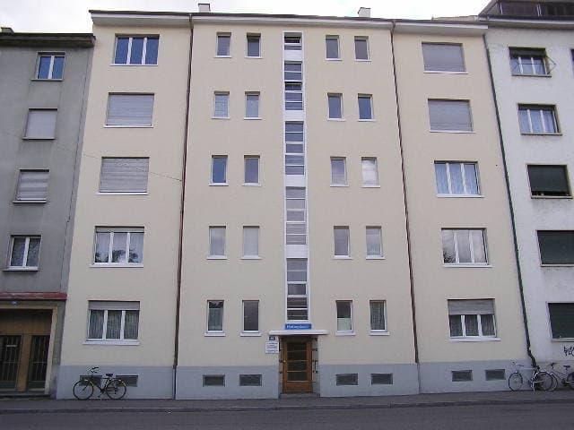 Horburgstrasse 86