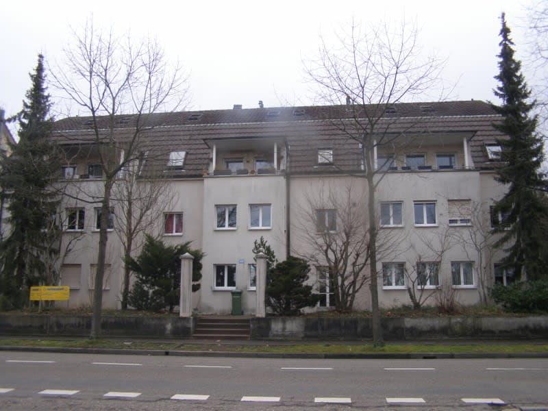 Aeussere Baselstrasse 105