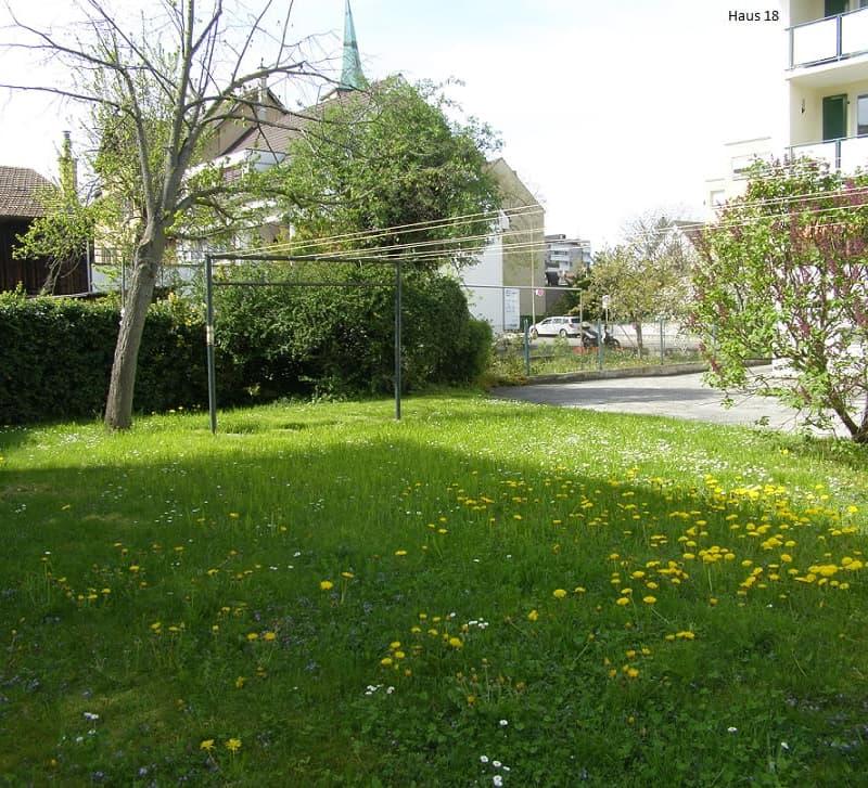Friedhofstrasse 18