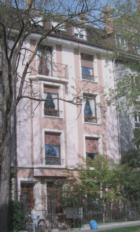 St. Jakobsstrasse 155
