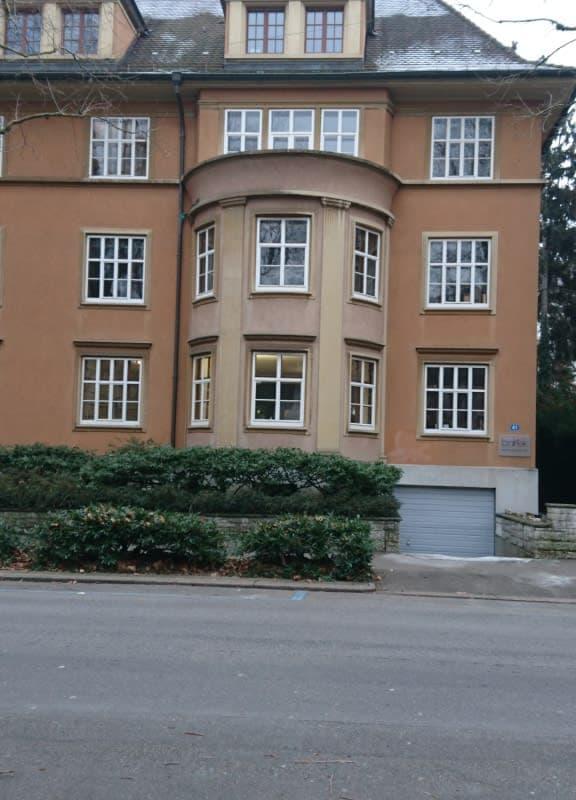 Arnold Böcklin-Strasse 41