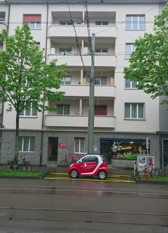 Horburgstrasse 4