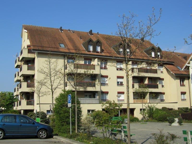 Rue de l'Hôpital 30