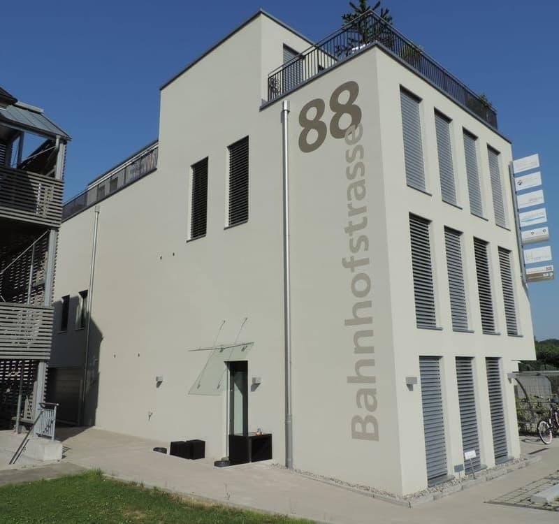 Bahnhofstrasse 88