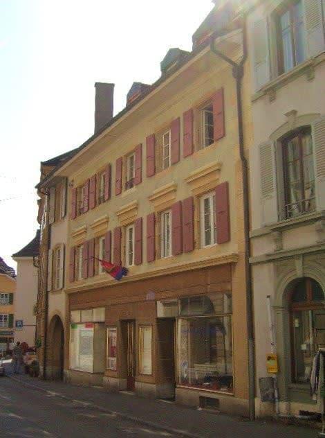 Rue Haute 4