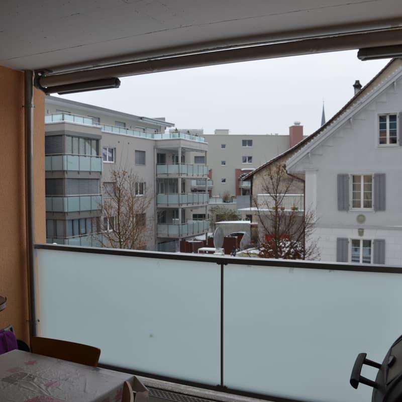 Winterthurerstrasse 4
