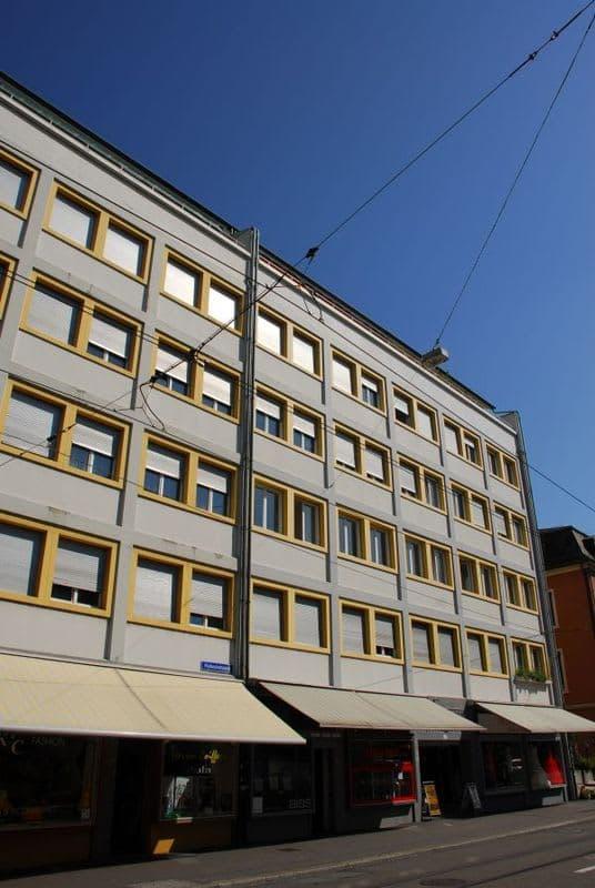 Klybeckstrasse 40