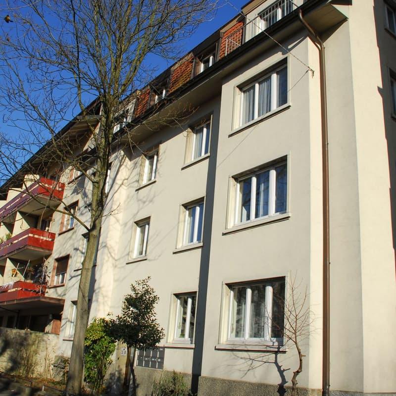 Froburgstrasse 43