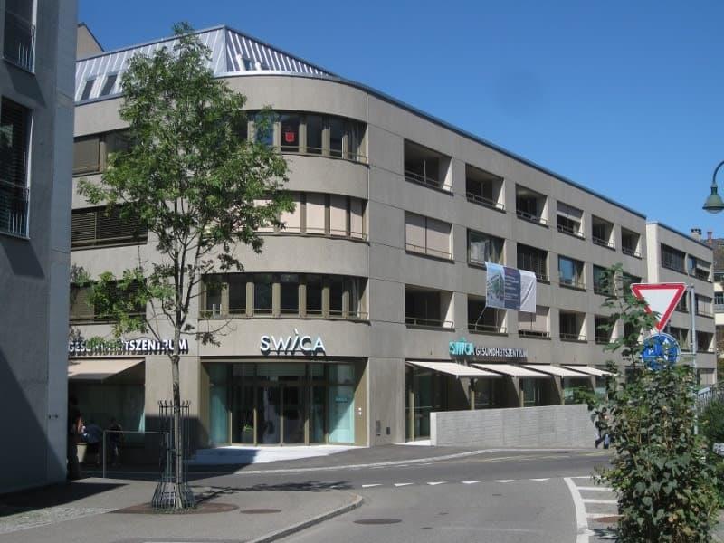 Oberstadtstrasse 9