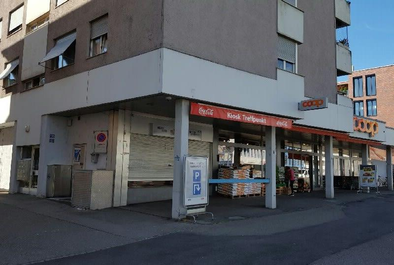 Zürcherstrasse 133/135