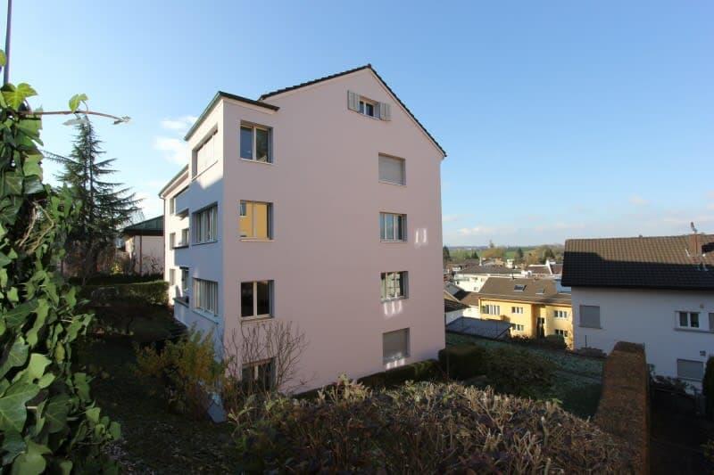 Hünenbergstrasse 17