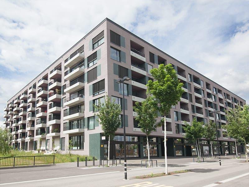 Dufauxstrasse 8