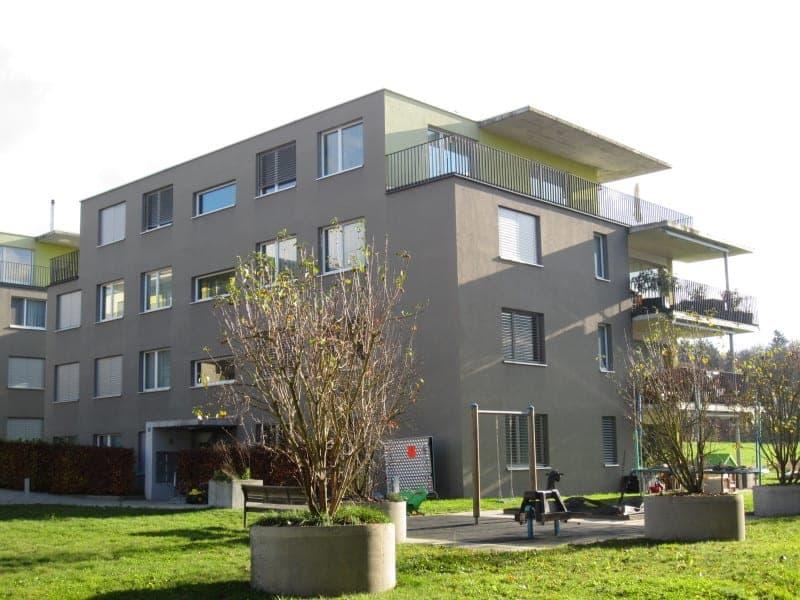 Alte Affolterstrasse 2