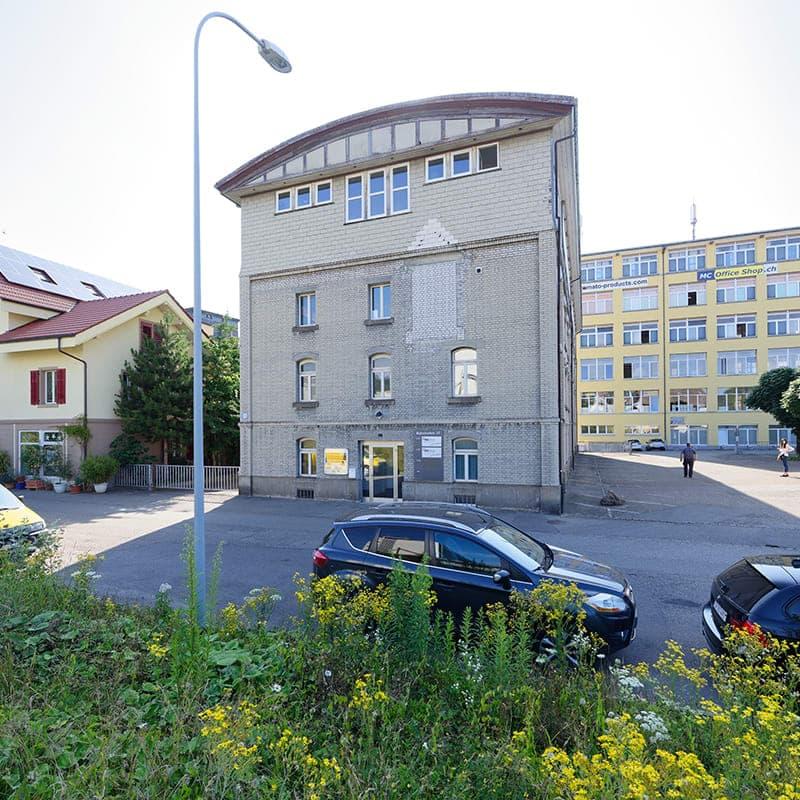Bahnhofstr. 27