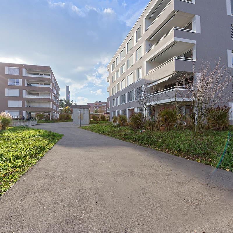 Oberdorfstrasse 4