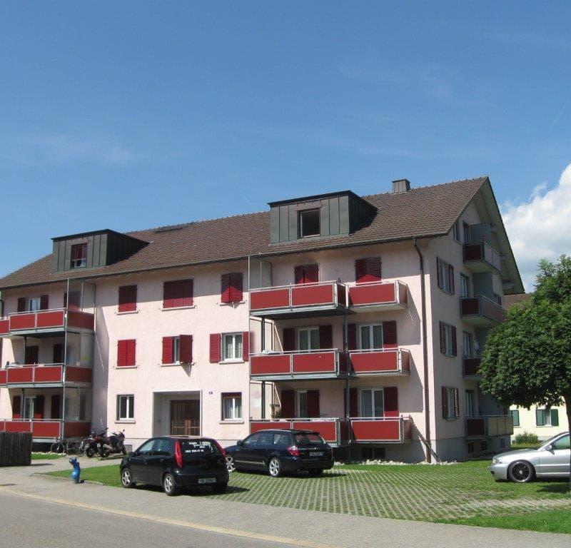Feldstrasse 21