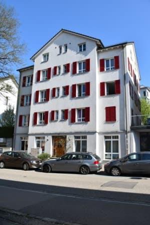 Linsebühlstrasse 94
