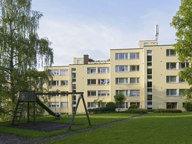 Grossackerstrasse 36