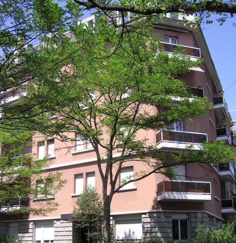 Dufourstrasse 189