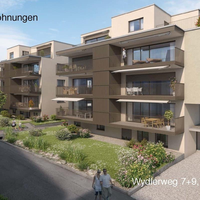 Wydlerweg 7 + 9