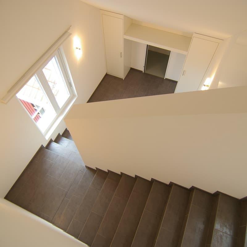 Hochstrasse 137