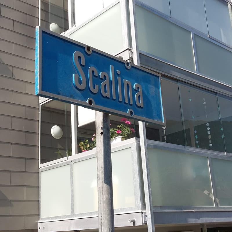 Scalina 1