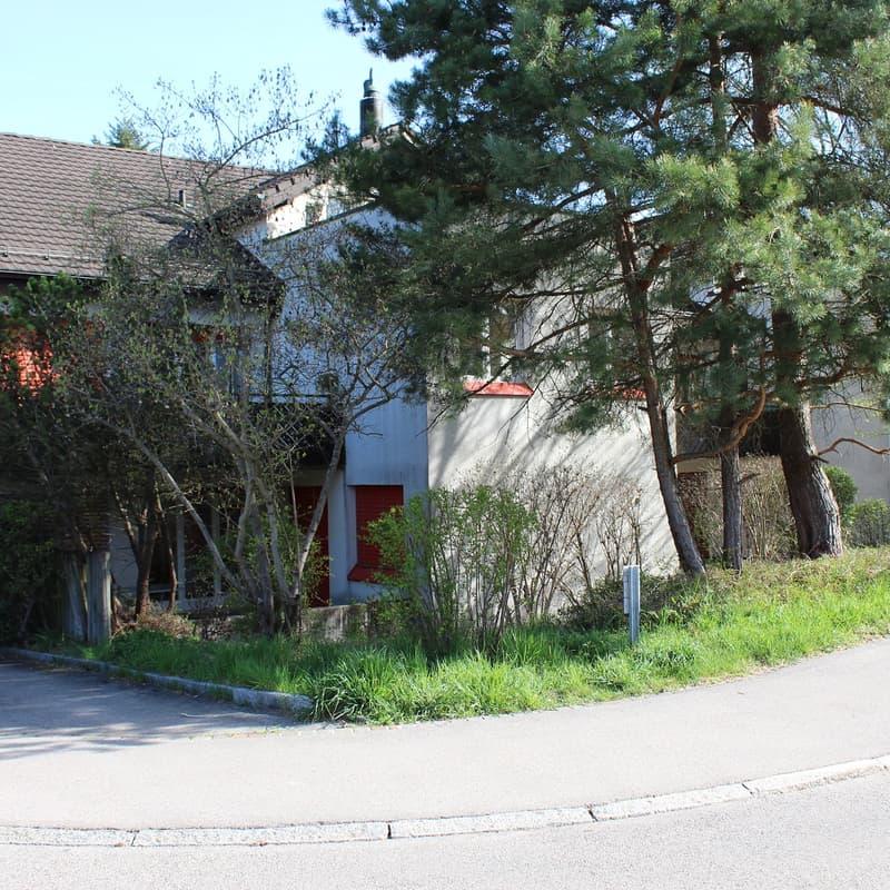 Zürcherstrasse 116