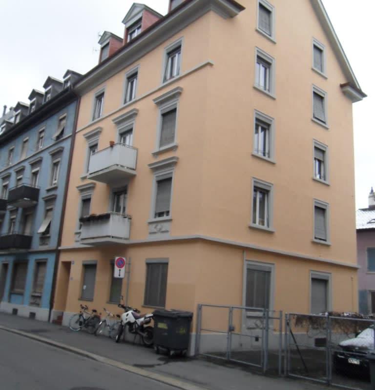 Motorenstrasse 16