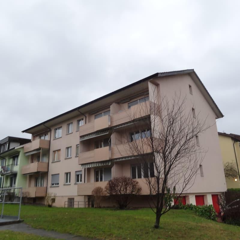 Dorfstrasse 83