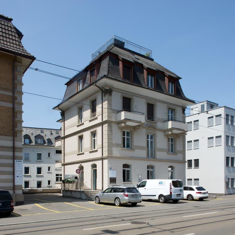 Weinbergstrasse 147
